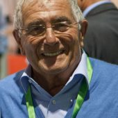Interview with Giancarlo Selci,Biesse founder