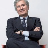 Salone del Mobile.Milano: Claudio Luti is the new president