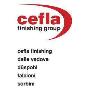 Cefla Finishing Group