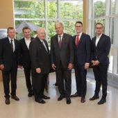 Egger ha annunciato progetto per nuovo impianto negli Usa