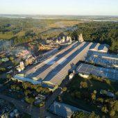 Egger acquisisce l'impianto Masisa in Argentina