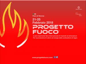 [:it]Progetto Fuoco 2018[:] @ Fiera di Verona | Verona | Veneto | Italia