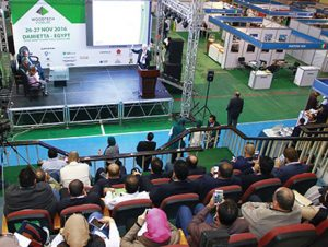[:it]Woodtech Egypt 2018[:] @ Cairo