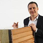 Intervista a Emanuele Orsini, il presidente di FederlegnoArredo