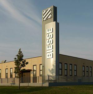 Inside Biesse 2017 @ Campus Biesse Pesaro