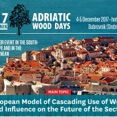 Adriatic Wood Days a Dubrovnik