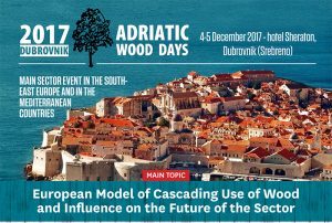 [:it]Adriatic Wood Days a Dubrovnik[:en]Adriatic Wood Days in Dubrovnik[:] @ Dubrovnik