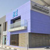 Biesse Middle East inaugura nuovo Campus a Dubai