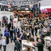 Fensterbau Frontale festeggia trent'anni