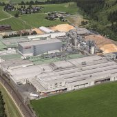 Egger Group: strong growth for the half-year result