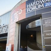 Hardware Forum 2018, growth continues
