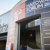 Hardware Forum 2018