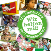 Weinig dona 13mila euro a Sos-Kinderdorf