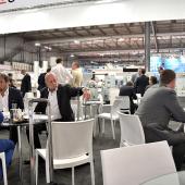 Giardina Group a Xylexpo 2018