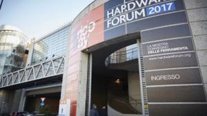 [:en]Hardware Forum 2018[:] @ Fieramilano City