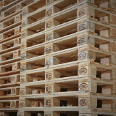 Imballi legno: cresce esportazione responsabile in Italia