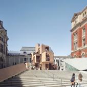 """Ahec presenta """"MultiPly"""", uno dei progetti del London Design Festival"""