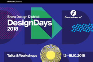 [:it]Brera Design Days[:] @ Milano