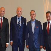 Rehau acquisisce Mb Barter&Trading