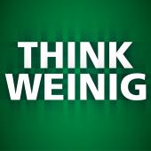 Weinig, cambio al vertice
