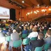 Holzbau Forum 2018