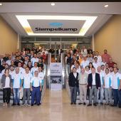 Il secondo simposio Siempelkamp a Istanbul