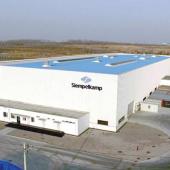 """Siempelkamp fornirà tre linee complete con presse """"ContiRoll®"""" in Cina"""