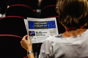 [:it]Hardware Forum 2019[:] @ MiCo Milano