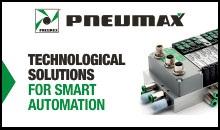 Pneumax 220x130