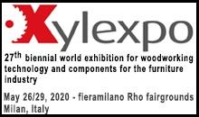 Xylexpo 220 x 130