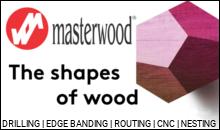 Masterwood 220 x 130
