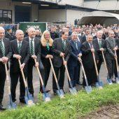 Il Gruppo Weinig investe nello stabilimento Holz-Her