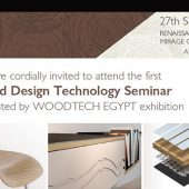 Wood Design Technology Seminar
