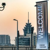 Biesse Group brand new Campus in Dubai