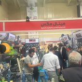 Woodtech Damietta: 4 thousands visitors in three days