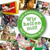 Weinig donates 13,000 euros to Sos-Kinderdorf e.V.