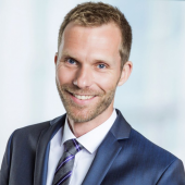 Maik Fischer is the new Director of interzum and Zow