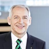 Weinig: extended term of office for Wolfgang Pöschl