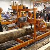 La fiera del legno di Klagenfurt