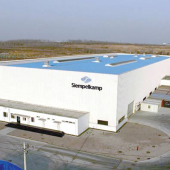 "Siempelkamp will supply complete production lines with ""ContiRoll®"" presses in China"