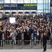 Top marks for Bau 2019