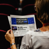 Hardware Forum 2019