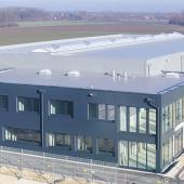 Nuova sede in Germania per Biesse Deutschland
