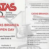 Catas Brianza Open Day