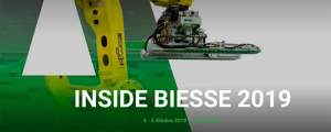 [:it]Inside Biesse: il futuro è già in azione[:en]Inside Biesse: the future is already in action[:] @ Pesaro