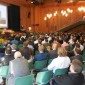 Forum legno a Innsbruck