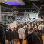 Eurobois 2020 a Lione
