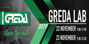 Greda Lab 2019 @ Greda Lab Mariano Comense