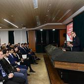 Assegnati i Premi Ucimu 2019 a otto neolaureatii