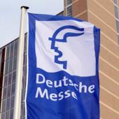 Deutsche Messe exceeds targets for 2019 financial year